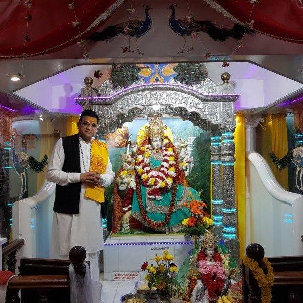 Pandit Govind Prasad Sharma