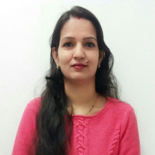 Asha Srivastava