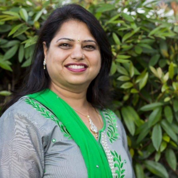 Jyoti Parashar
