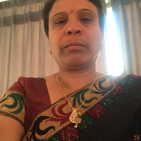 Kalpana Patel