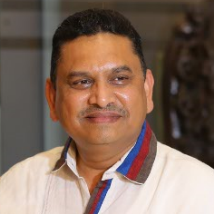 Mohinder Pal Garg