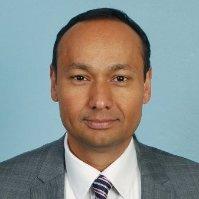 Ravi Dwivedi