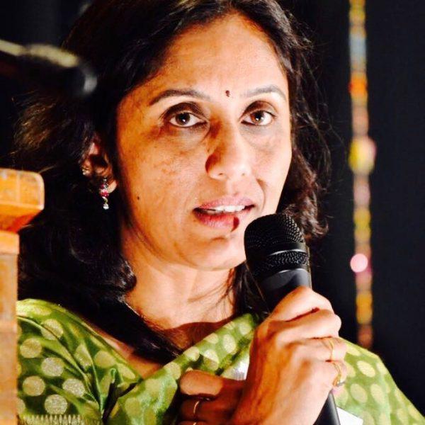 Seema Rajapurkar