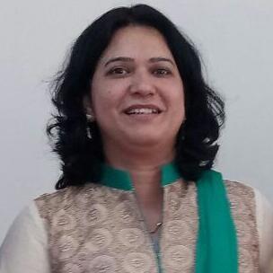 Sona Dutta